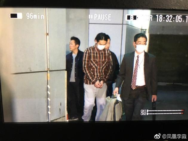 Tài tử Trung Quốc lần đầu lên tiếng khi bị bắt vì hành hung bạn gái-1