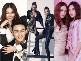 'Chị Đại' Thanh Hằng, 'Miss thân thiện' Minh Hằng hay 'Ác nữ' Võ Hoàng Yến sẽ chiến thắng chung kết The Face tối nay?