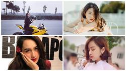 10 bạn trẻ Việt bỗng dưng nổi tiếng trên mạng sau một đêm