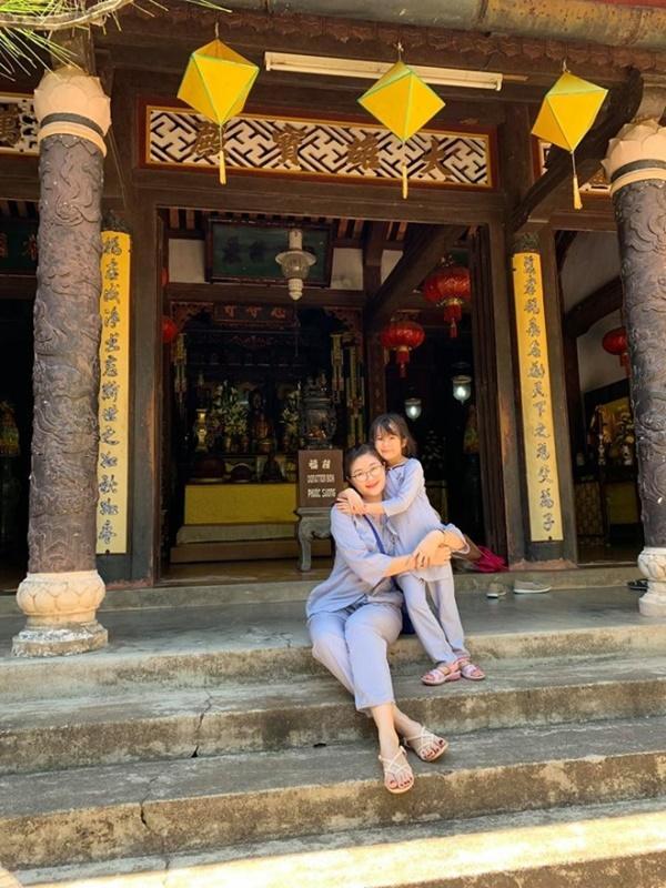 Cuộc sống của Á hậu Mạc Anh Thư từ bỏ sự nghiệp, làm hậu phương cho Huy Khánh giờ ra sao?-13