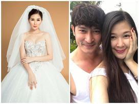 Cuộc sống của Á hậu Mạc Anh Thư từ bỏ sự nghiệp, làm hậu phương cho Huy Khánh giờ ra sao?