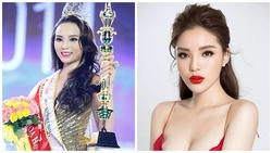 Lý do Kỳ Duyên xuất sắc trở thành Hoa hậu Việt Nam 2014, sự thật mới được tiết lộ?