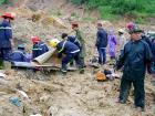 Mưa lũ hoành hành Nam Trung Bộ, 4 người chết