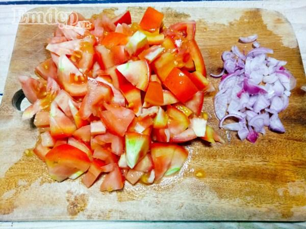 Thơm bùi cá sốt cà chua đơn giản mà ngon cơm-4