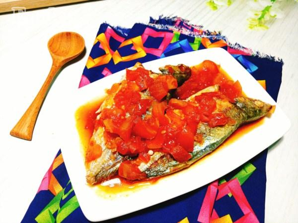 Thơm bùi cá sốt cà chua đơn giản mà ngon cơm-8
