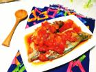 Thơm bùi cá sốt cà chua đơn giản mà ngon cơm
