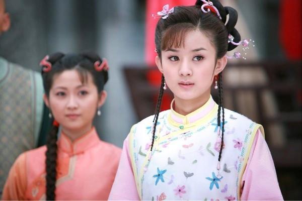 Minh Lan truyện liệu có thành công như những bộ phim Triệu Lệ Dĩnh đã từng tham gia?-6