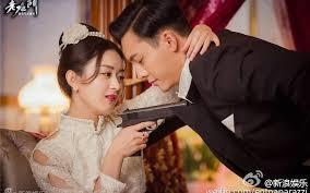 Minh Lan truyện liệu có thành công như những bộ phim Triệu Lệ Dĩnh đã từng tham gia?-31