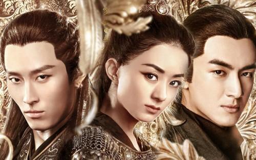 Minh Lan truyện liệu có thành công như những bộ phim Triệu Lệ Dĩnh đã từng tham gia?-34