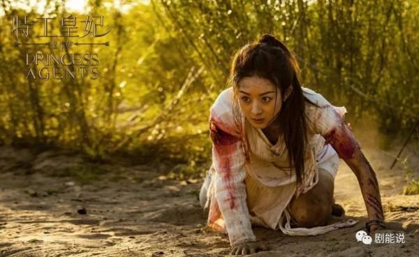 Minh Lan truyện liệu có thành công như những bộ phim Triệu Lệ Dĩnh đã từng tham gia?-35