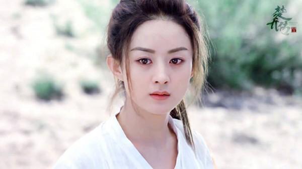Minh Lan truyện liệu có thành công như những bộ phim Triệu Lệ Dĩnh đã từng tham gia?-36