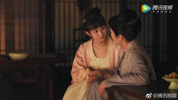 Minh Lan truyện liệu có thành công như những bộ phim Triệu Lệ Dĩnh đã từng tham gia?-43
