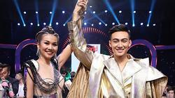 Mạc Trung Kiên của team Thanh Hằng chính thức đoạt ngôi quán quân The Face Vietnam 2018