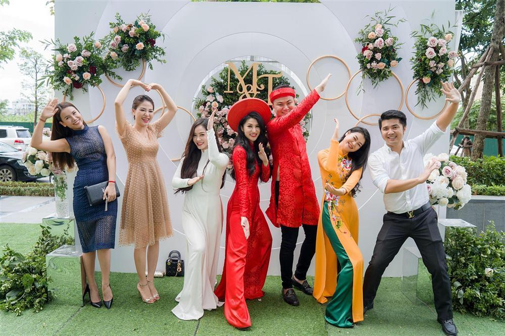 Lo khách không đến dự đám cưới và đây là cách Kiều Linh Phù Thủy của 5S Online chống nhục-4