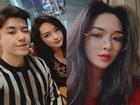 Cuối cùng 'hotgirl thẩm mỹ' Thanh Quỳnh cũng công bố ngoại hình cực phẩm của bạn trai giấu mặt?