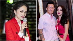 Hương Giang nói gì trước nghi án yêu lại từ đầu 'soái ca' Việt kiều Criss Lai?