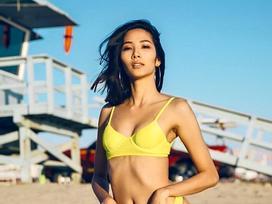 Được khuyên nâng ngực thi Miss Universe 2019, Hoàng Thùy phản ứng cực 'chất' khiến ai cũng bất ngờ
