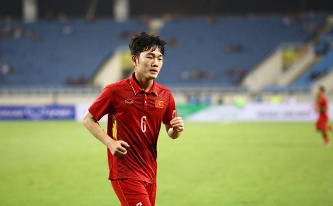 Top 5 cầu thủ đội tuyển Việt Nam nhiều fan nhất trên mạng xã hội, lượng follow bỏ xa người nổi tiếng-1