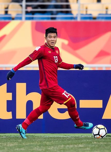 Top 5 cầu thủ đội tuyển Việt Nam nhiều fan nhất trên mạng xã hội, lượng follow bỏ xa người nổi tiếng-2