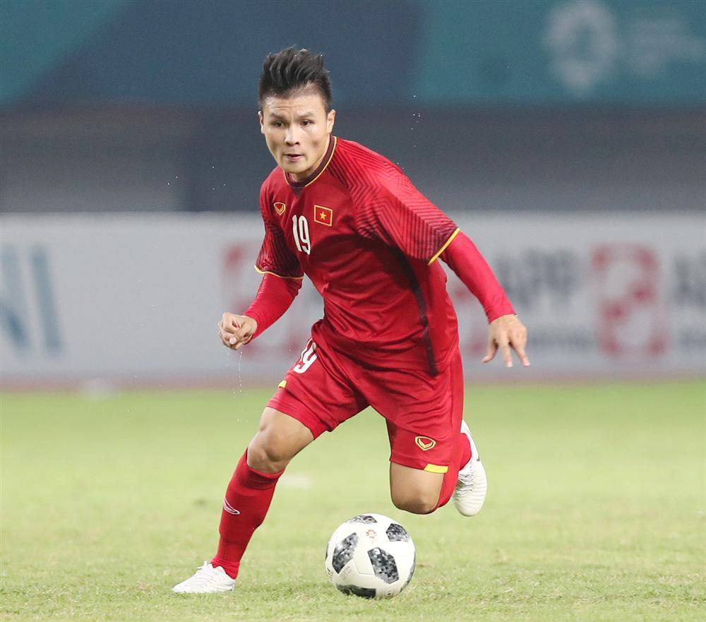 Top 5 cầu thủ đội tuyển Việt Nam nhiều fan nhất trên mạng xã hội, lượng follow bỏ xa người nổi tiếng-3