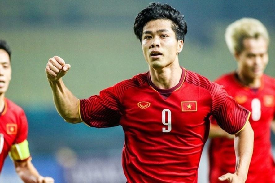 Top 5 cầu thủ đội tuyển Việt Nam nhiều fan nhất trên mạng xã hội, lượng follow bỏ xa người nổi tiếng-4