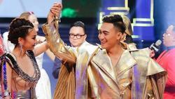 Khán giả phẫn nộ khi học trò Thanh Hằng đoạt quán quân The Face 2018