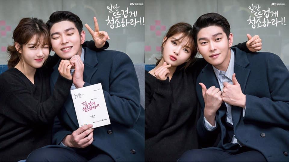 Showbiz Hàn dồn dập tin vui bầu bí trong ngày cuối cùng của năm 2018-6