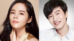 Showbiz Hàn dồn dập tin vui bầu bí trong ngày cuối cùng của năm 2018