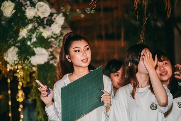 Đồng Ánh Quỳnh thả thính giọng hát hay khiến fan ngẩn ngơ-4