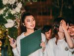 Đồng Ánh Quỳnh 'thả thính' giọng hát hay khiến fan ngẩn ngơ
