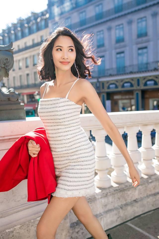 Khoe tổ ấm đẹp như mơ, hoa hậu Đặng Thu Thảo háo hức khi ái nữ được đón năm mới đầu tiên trong đời-10