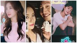 Cận cảnh nhan sắc xinh đẹp 'xứng đôi vừa lứa' của bạn gái Lee Kwang Soo