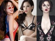 Nhan sắc nóng bỏng của dàn mỹ nhân thành danh từ phim hài Tết
