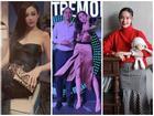 Tăng Thanh Hà, Hà Hồ, Kỳ Duyên cùng loạt mỹ nhân Việt khoe street style siêu chất dịp đầu năm 2019