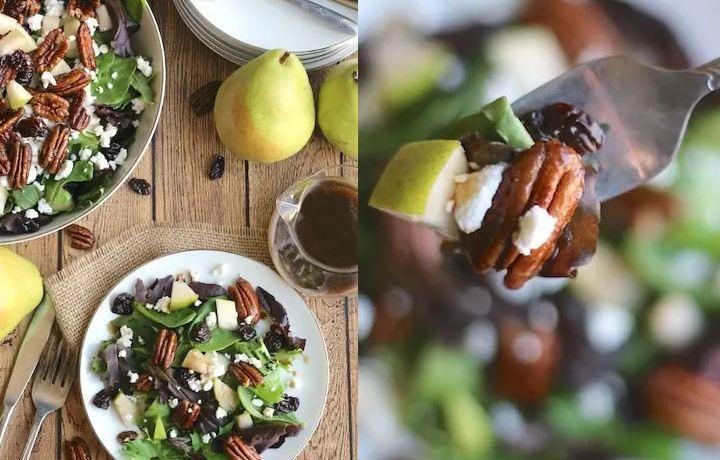 Những món ăn mang lại may mắn trong năm mới-7