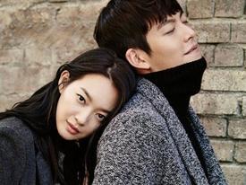 Kim Woo Bin tình tứ nắm tay bạn gái đi dạo sau thời gian dài điều trị ung thư