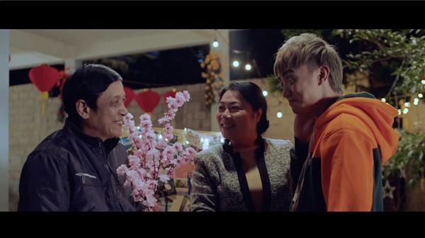 Lộ diện nàng thơ mới của Soobin Hoàng Sơn-5