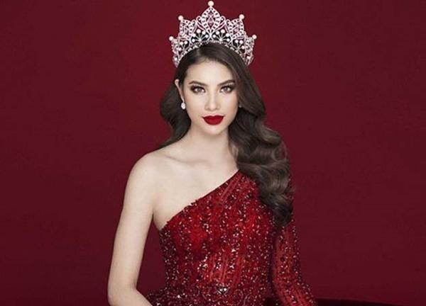 Chốt sổ 2018, danh hiệu hoa hậu thị phi showbiz Việt sẽ trao cho mỹ nhân đình đám nào?-1