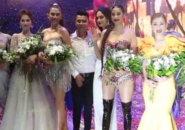 Chốt sổ 2018, danh hiệu hoa hậu thị phi showbiz Việt sẽ trao cho mỹ nhân đình đám nào?-3