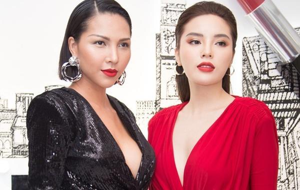 Chốt sổ 2018, danh hiệu hoa hậu thị phi showbiz Việt sẽ trao cho mỹ nhân đình đám nào?-11