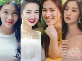 Phủ sóng dày đặc khắp nơi, 5 mỹ nhân này đã thống trị màn ảnh Việt năm 2018