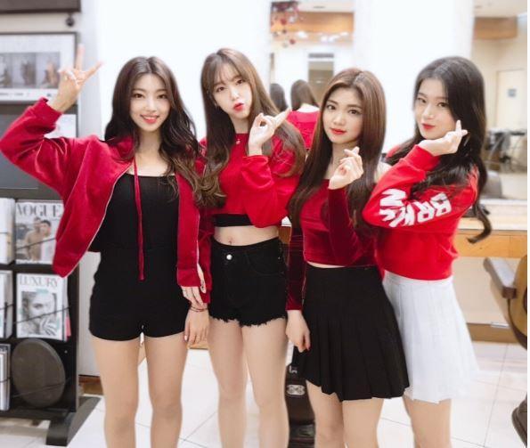 6 nhóm nhạc nữ Kpop trẻ đẹp sẽ ra mắt vào năm 2019-4