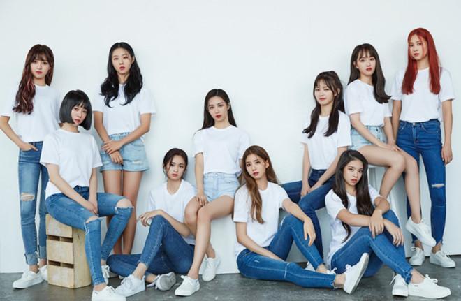6 nhóm nhạc nữ Kpop trẻ đẹp sẽ ra mắt vào năm 2019-1