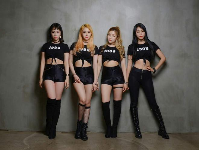 6 nhóm nhạc nữ Kpop trẻ đẹp sẽ ra mắt vào năm 2019-2