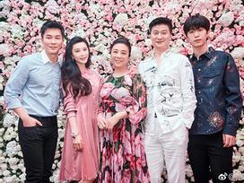 Em trai Phạm Băng Băng được bồi thường vì tin đồn là con rơi của chị