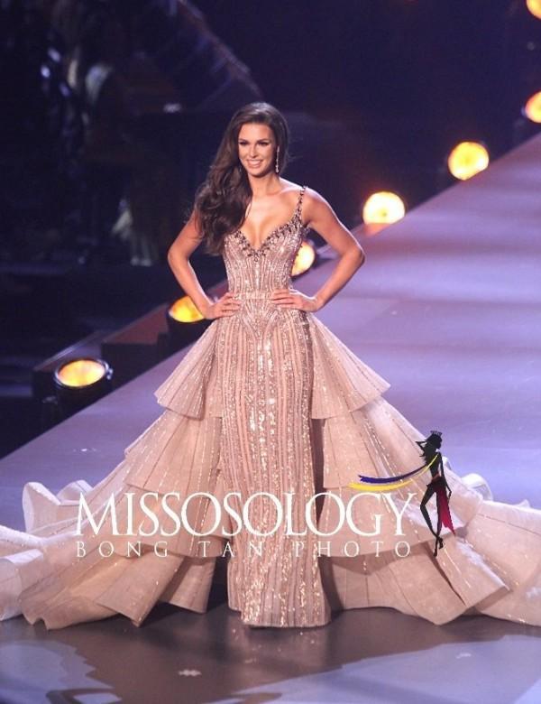Minh Tú, Phương Khánh lập cú đúp khi lọt top 5 The Best in Evening Gown của Missosology-9