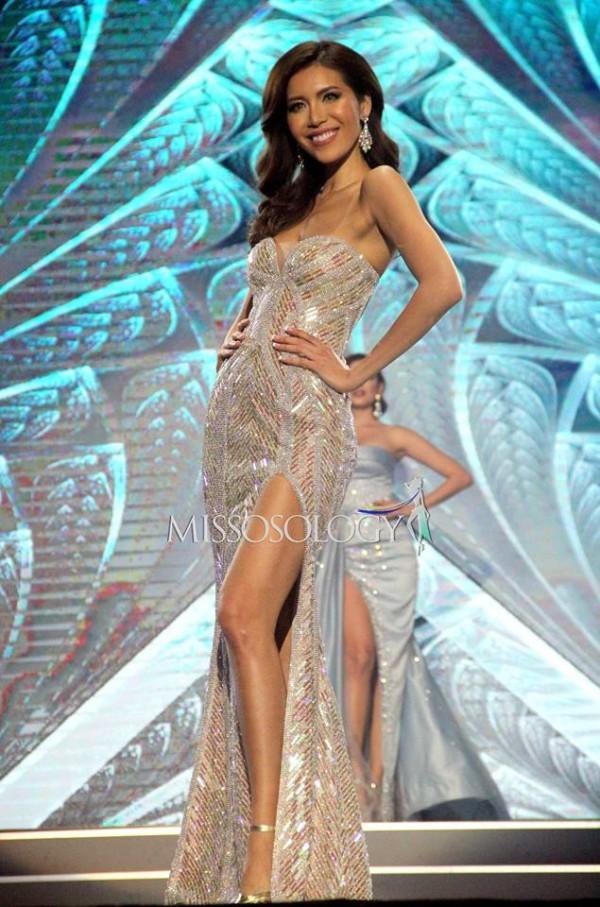 Minh Tú, Phương Khánh lập cú đúp khi lọt top 5 The Best in Evening Gown của Missosology-2