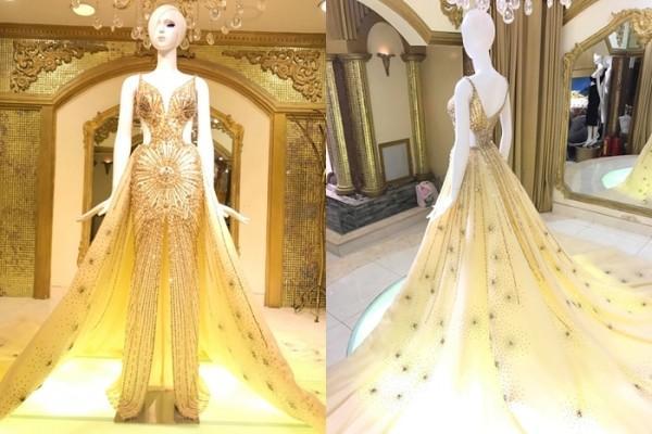 Minh Tú, Phương Khánh lập cú đúp khi lọt top 5 The Best in Evening Gown của Missosology-5