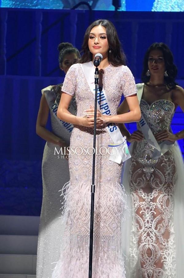 Minh Tú, Phương Khánh lập cú đúp khi lọt top 5 The Best in Evening Gown của Missosology-7