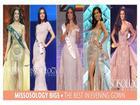 Minh Tú, Phương Khánh lập cú đúp khi lọt top 5 'The Best in Evening Gown' của Missosology